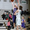 Man's JV Basketball - Jesuit Crusaders vs. Sunset Apollos