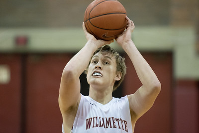 Willamette Bearcats vs Northwest Indian Eagles