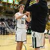 Men's Varsity Basketball: Jesuit vs. Sunset