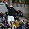 Men's Varsity Basketball - Jesuit Crusaders vs. Beaverton Beavers (Senior Night)