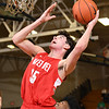 MEN'S VARSITY BASKETBALL: Jesuit vs. Mater Dei