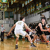 VARSITY MEN'S BASKETBALL: Jesuit vs. Southridge