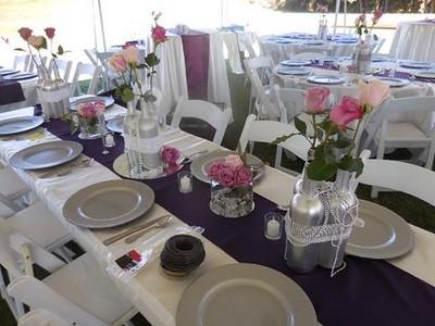 3 Tall roses  $15-----   3 cube vases $20 ea-