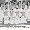 A 1966 Photo of St. James Altar Servers - Eric Bogosian, top row, center