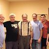 """Representatives from OT's Men's Club talk about the """"OT Palooza Talent Show""""!"""