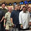 2017-04-02-Mens Club Matzah Bowl - photo by JKatz