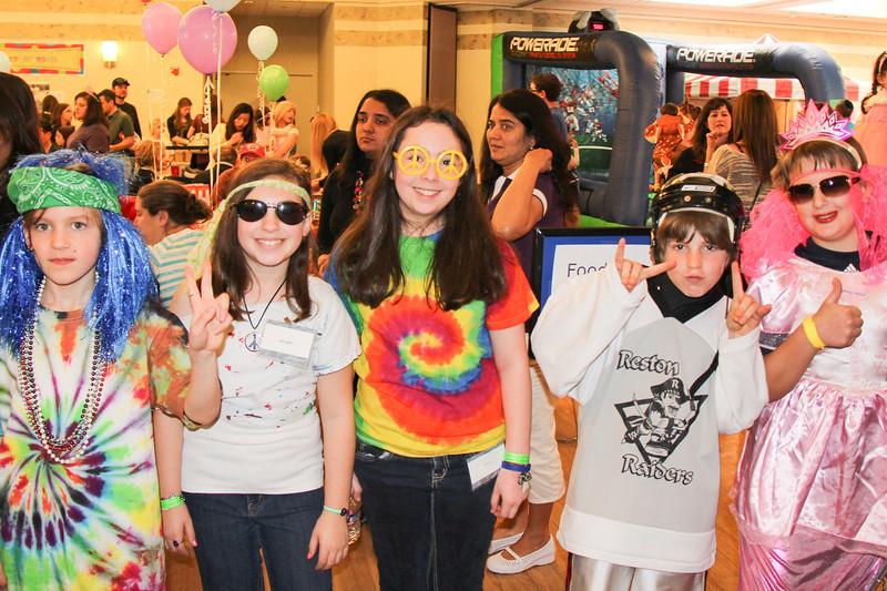 Purim Carnival 2012 - 27