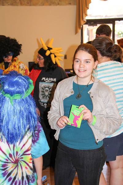 Purim Carnival 2012 - 51