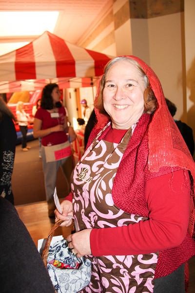 Purim Carnival 2012 - 37