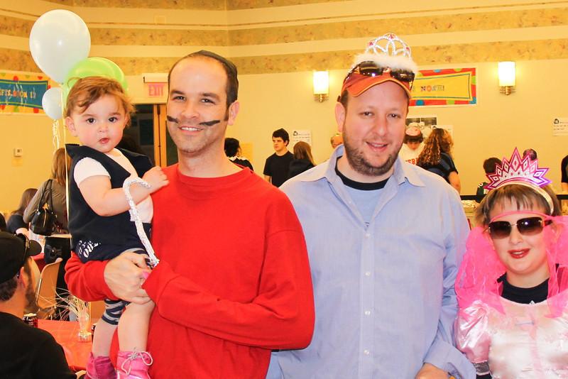 Purim Carnival 2012 - 54