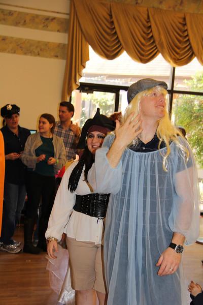 Purim Carnival 2012 - 55
