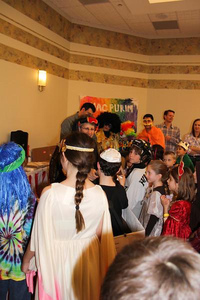 Purim Carnival 2012 - 47