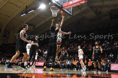OSU vs  PSU Mens Basketball 120119 Leon Neuschwander8