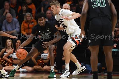 OSU vs  PSU Mens Basketball 120119 Leon Neuschwander39