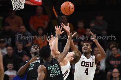 OSU vs  PSU Mens Basketball 120119 Leon Neuschwander41