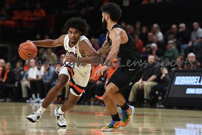 OSU vs  PSU Mens Basketball 120119 Leon Neuschwander3