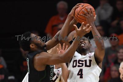 OSU vs  PSU Mens Basketball 120119 Leon Neuschwander43
