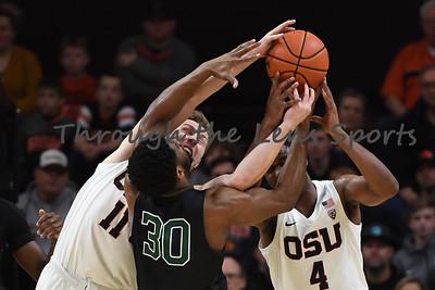 OSU vs  PSU Mens Basketball 120119 Leon Neuschwander42