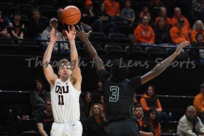 OSU vs  PSU Mens Basketball 120119 Leon Neuschwander40