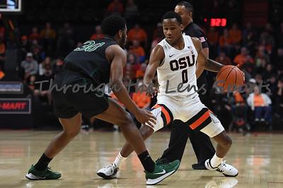 OSU vs  PSU Mens Basketball 120119 Leon Neuschwander55