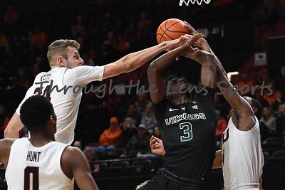 OSU vs  PSU Mens Basketball 120119 Leon Neuschwander70