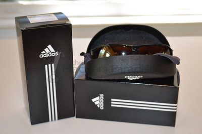 Adidas Fall 2012 Eyewear