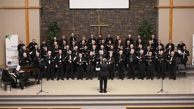 Mens Choir 13