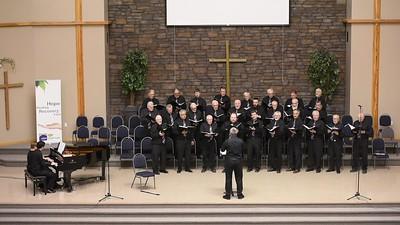 Mens Choir 10