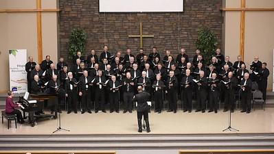 Mens Choir 11