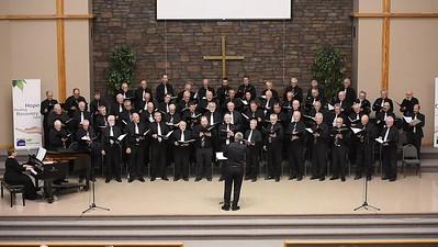 Mens Choir 12