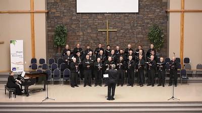 Mens Choir 07