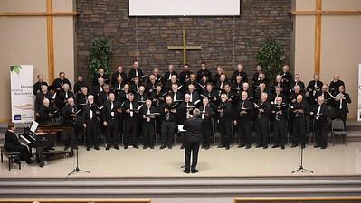 Mens Choir 14