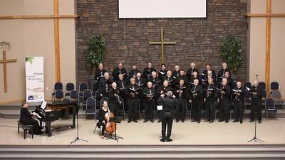Mens Choir 09