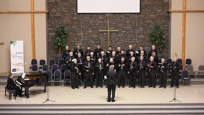 Mens Choir 08