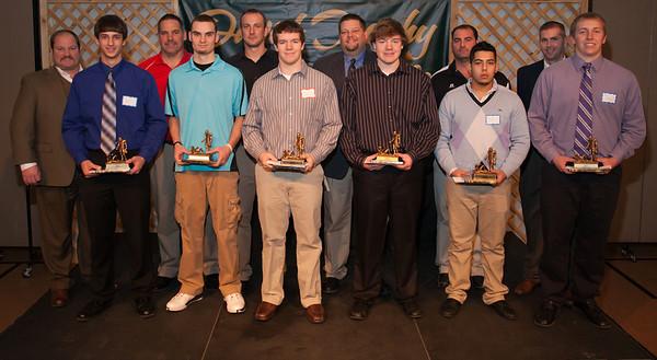 2011 Season David Trophy