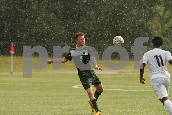 Men's Soccer vs Davenport