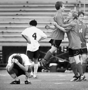 2007 Mens Soccer