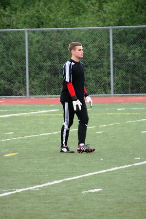 2010 Mens Soccer