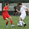 JV2 Men's Soccer - Jesuit Crusaders vs. Lincoln Cardinals