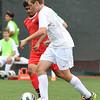 JV2 Men's Soccer - Jesuit Crusaders vs. Lincoln Cardinals