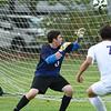 Jesuit vs Sunset (JV2 Men's Soccer)