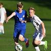Jesuit vs Aloha (JV2 Men's Soccer)