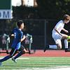 Men's Varsity Soccer - Jesuit Crusaders vs. McNary Celtics