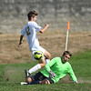 Men's JV2 Gold Soccer - Jesuit Crusaders vs. Westview Wildcats