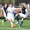 JV2 Gold Men's Soccer- Jesuit Crusaders vs. Hood River Valley Eagles