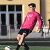 Jesuit Crusaders vs. Southridge Skyhawks - JV2 Gold Men's Soccer