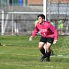 Men's JV2 Gold Soccer - Jesuit Crusaders vs. Sunset Apollos