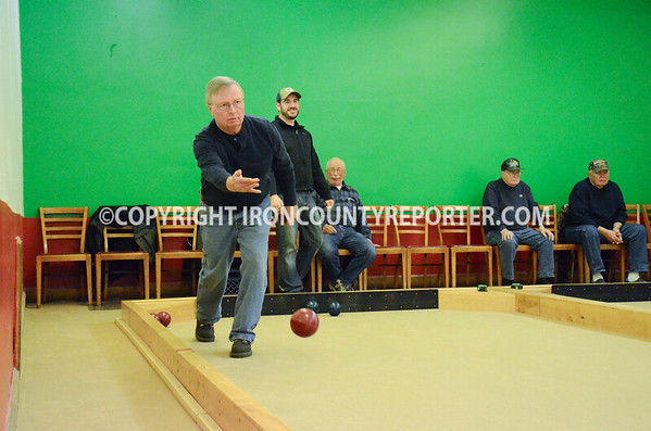 Mens & Womens Bocce