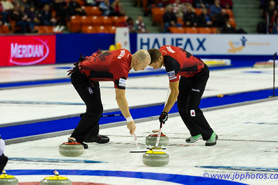 Ford World Men's Curling Championship