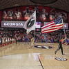 Georgia vs. LSU – February 24, 2018